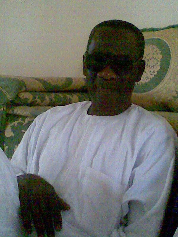 Avis de Déçès: Amadou Lamine Faĺl, President de la Dahira Achiratoul Mouhammadiya