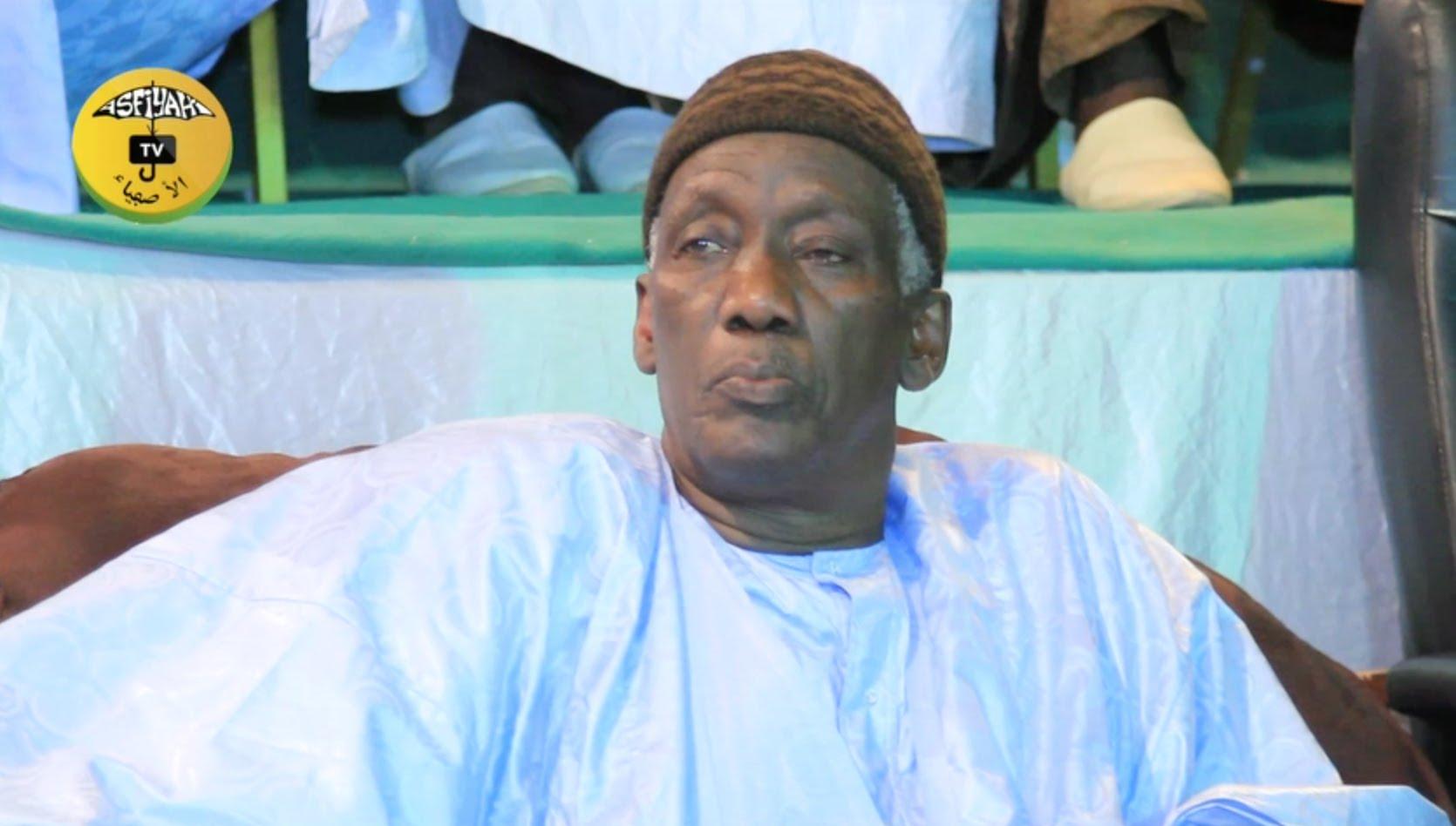 TIVAOUANE - Journée de Clôture des Activités de Vacances de la Dahira Moutamassikina, Ce Samedi 8 Octobre 2016 chez Serigne Mbaye Sy Abdou