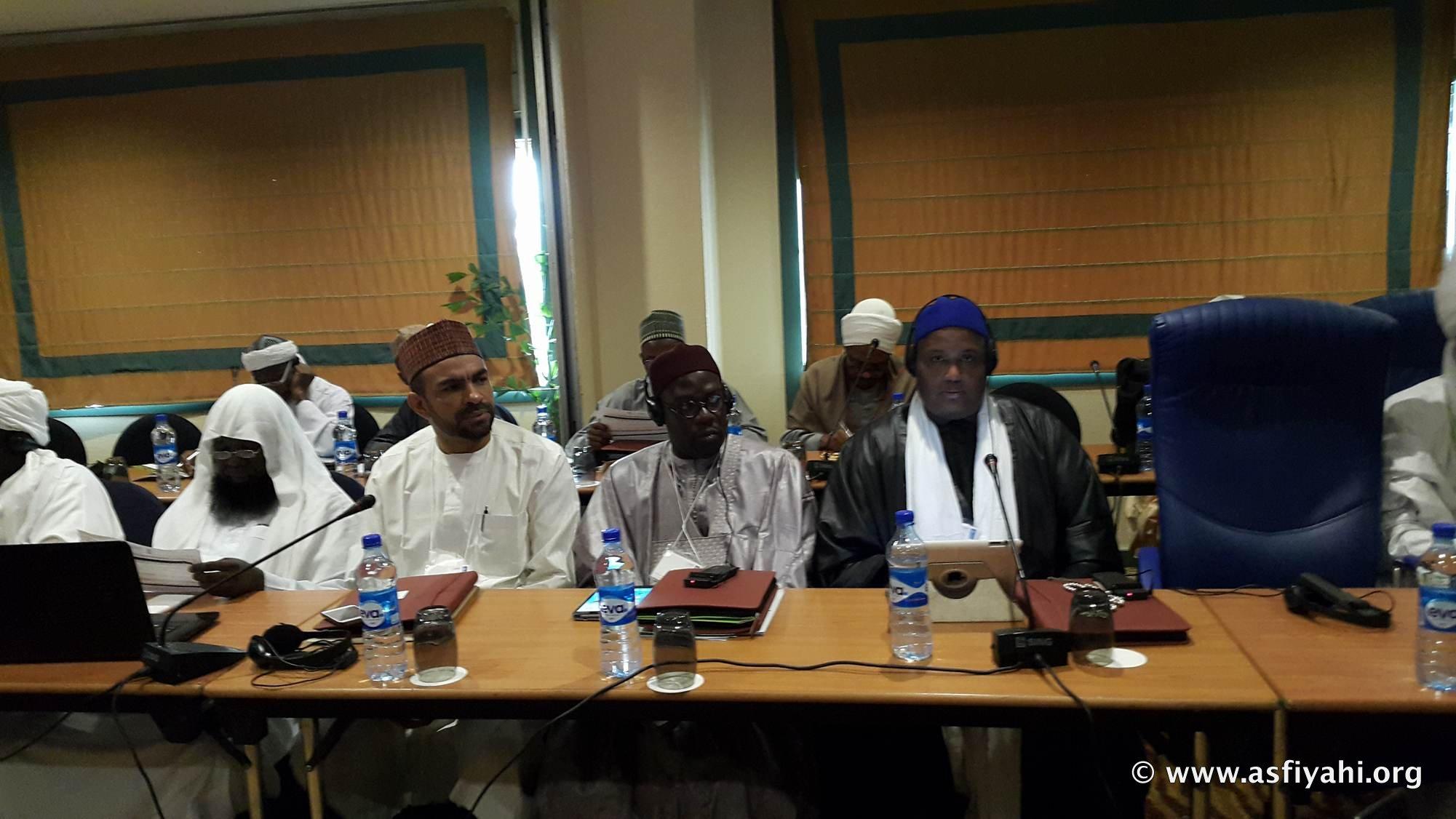 NIGÉRIA - Les chefs traditionnels et Religieux à l'assaut de l'extrémisme violent en Afrique; Tivaouane, Touba et Médina Baye représentés