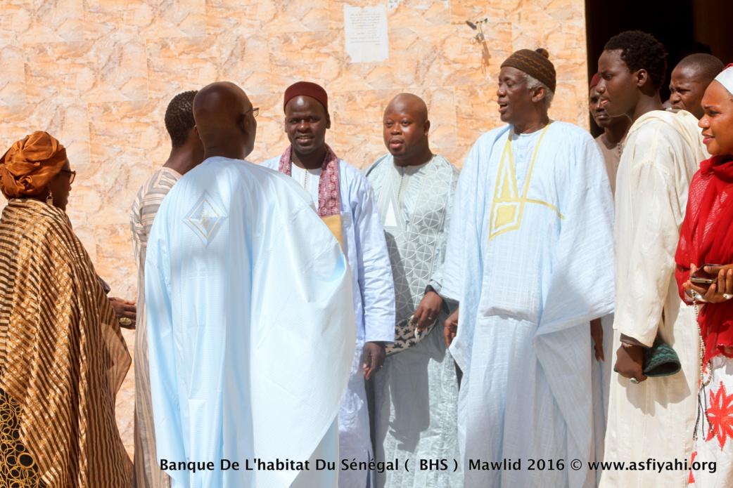 La Banque de l'habitat du Sénégal accompagne le Gamou de Tivaouane 2016