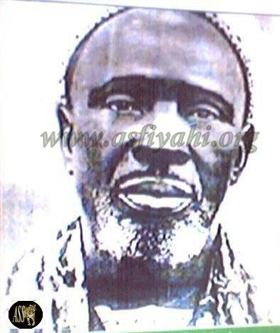 [YOONOU TIVAOUANE...] Le Portrait du jour:  El Hadji Baba Diongue, maitre de «cœur» et homme d'honneur