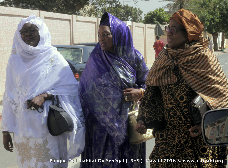 VIDEO - La Banque de l'habitat du Sénégal accompagne le Gamou de Tivaouane 2016 (PUBLI'REPORTAGE)