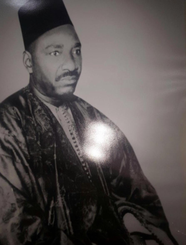 MÉDINA - Journée de Prières dédiée à Feu El Hadji Isseu Samb, Vendredi 6 Janvier 2017