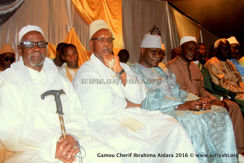 PHOTOS - Les Images du Gamou de Chérif Ibrahima Aidara Tijanyde ce Samedi 31 Décembre 2016 à Hamo 4
