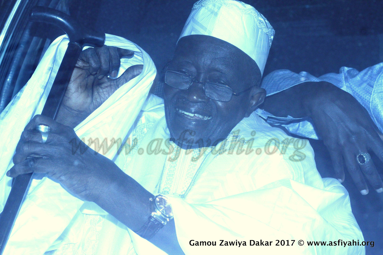Serigne Sidy Ahmed SyIbn Serigne  Babacar SY (rta)
