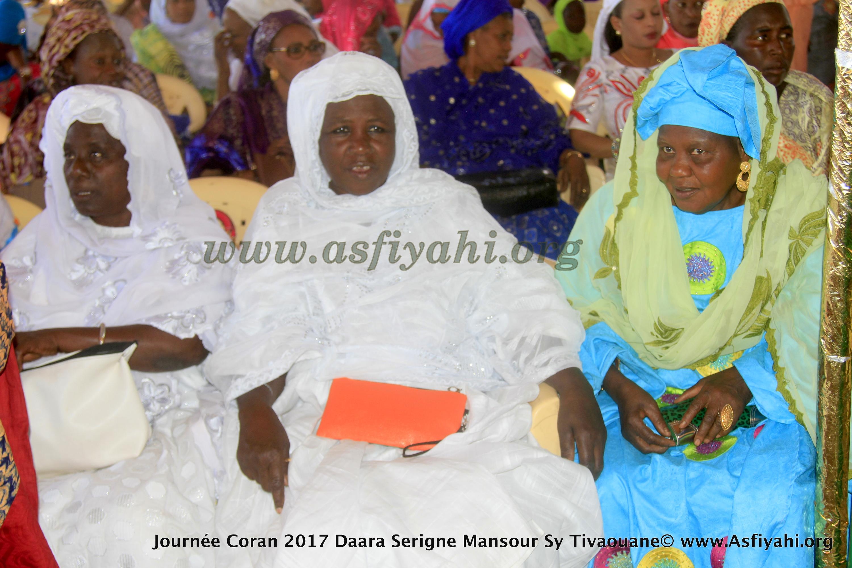 PHOTOS - 21 JANVIER 2017 À TIVAOUANE - Les images de la journée du Saint Coran du Daara Serigne Mansour Sy, dirigée par El hadj Maodo Malick  Sow