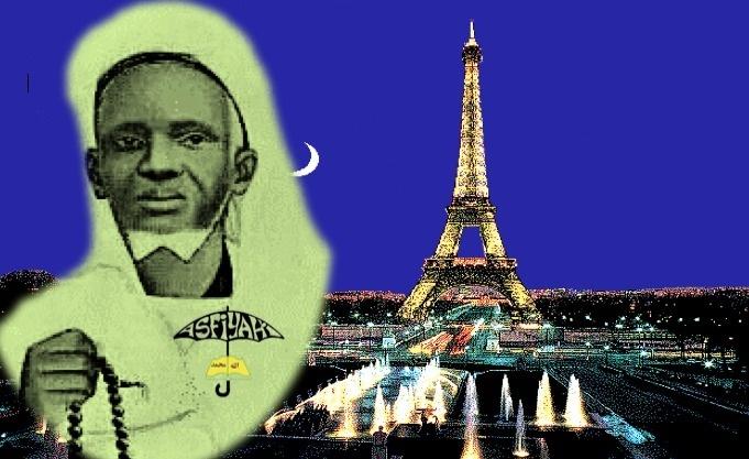 FRANCE - 7IÉME EDITION DE LA JOURNÉE CHEIKH SEYDIL HADJ MALICK SY À PARIS : Vendredi 24 Mars 2017