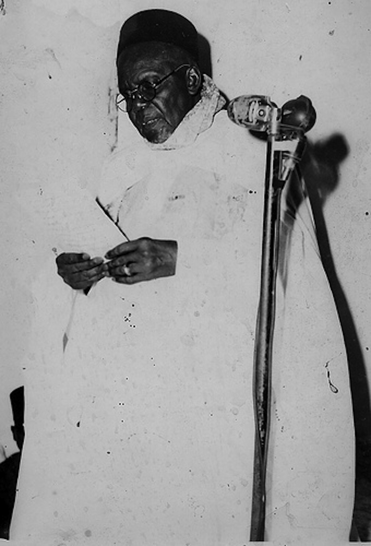25 Mars 1957-25 Mars 2018 : Seydi Khalifa Ababacar Sy: Le Mythe et le Mystique
