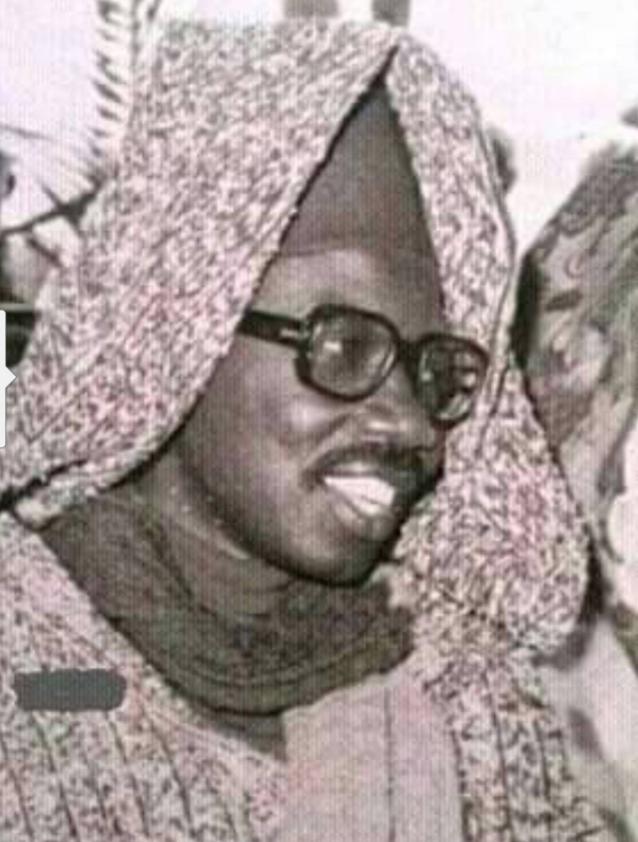 Cheikh Ahmed Tidiane SY : Le phénomène (Par Mouhamadou Mounirou SY)