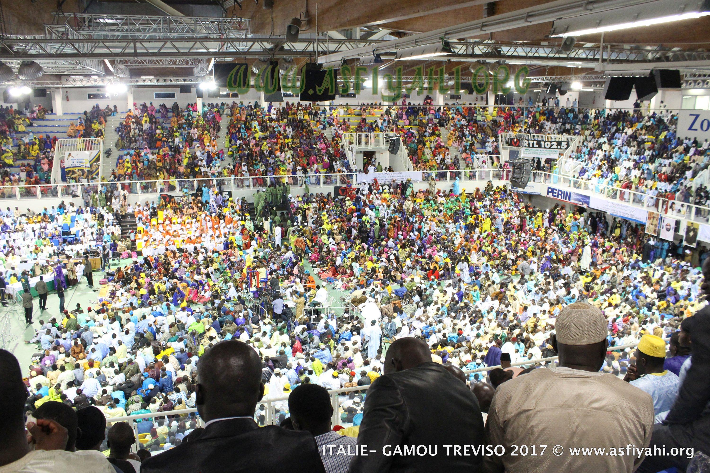 PHOTOS - ITALIE - Les Images du Gamou de Treviso 2017, en hommage à Serigne Babacar SY (rta)