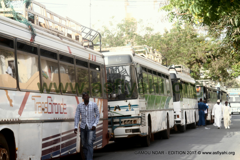 PHOTOS - Gamou Ndar 2017: Les temps-forts du Convoi Dakar - Tivaouane - Saint-Louis