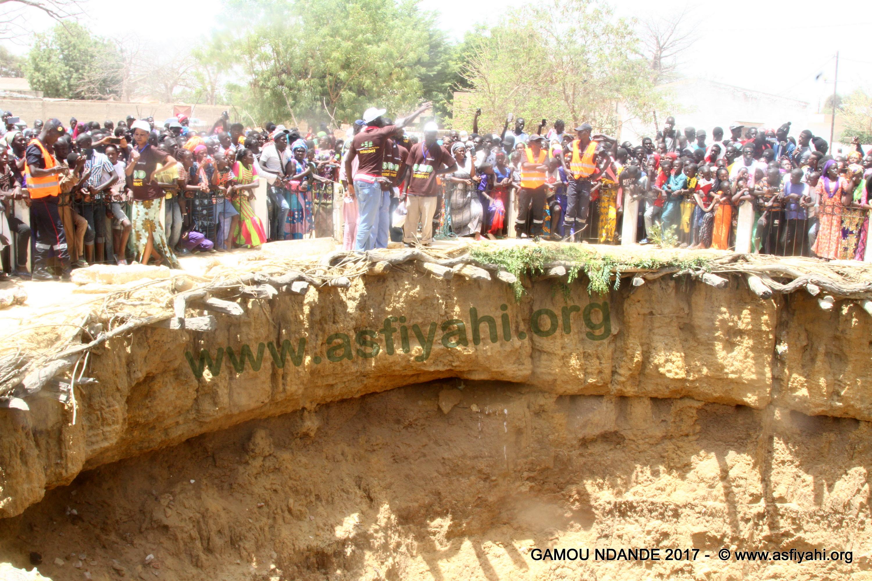 PHOTOS - NDANDE - Les Images du Gamou de Ndande 2017, organisé par l'association pour la renaissance de Ndande