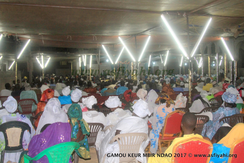 PHOTOS - Les Images du Gamou 2017 de Keur Mbir Ndao (Région de Thies) , présidé par Serigne Habib Sy Ibn Serigne Mbaye Sy Mansour et El Hadj Tafsir Sakho