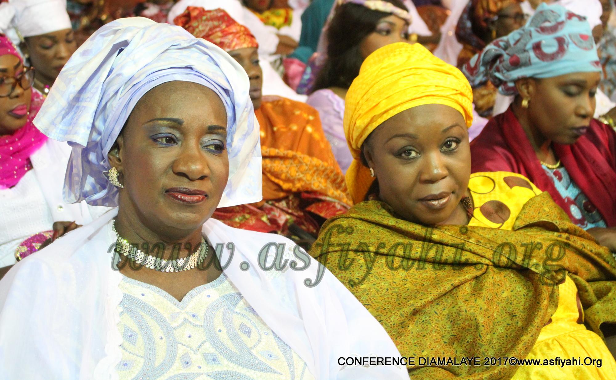 PHOTOS - Journées de prières du DAHIRA MOUTAHABINA FILAHI : Diamalaye dans la ferveur religieuse. Retour en Images