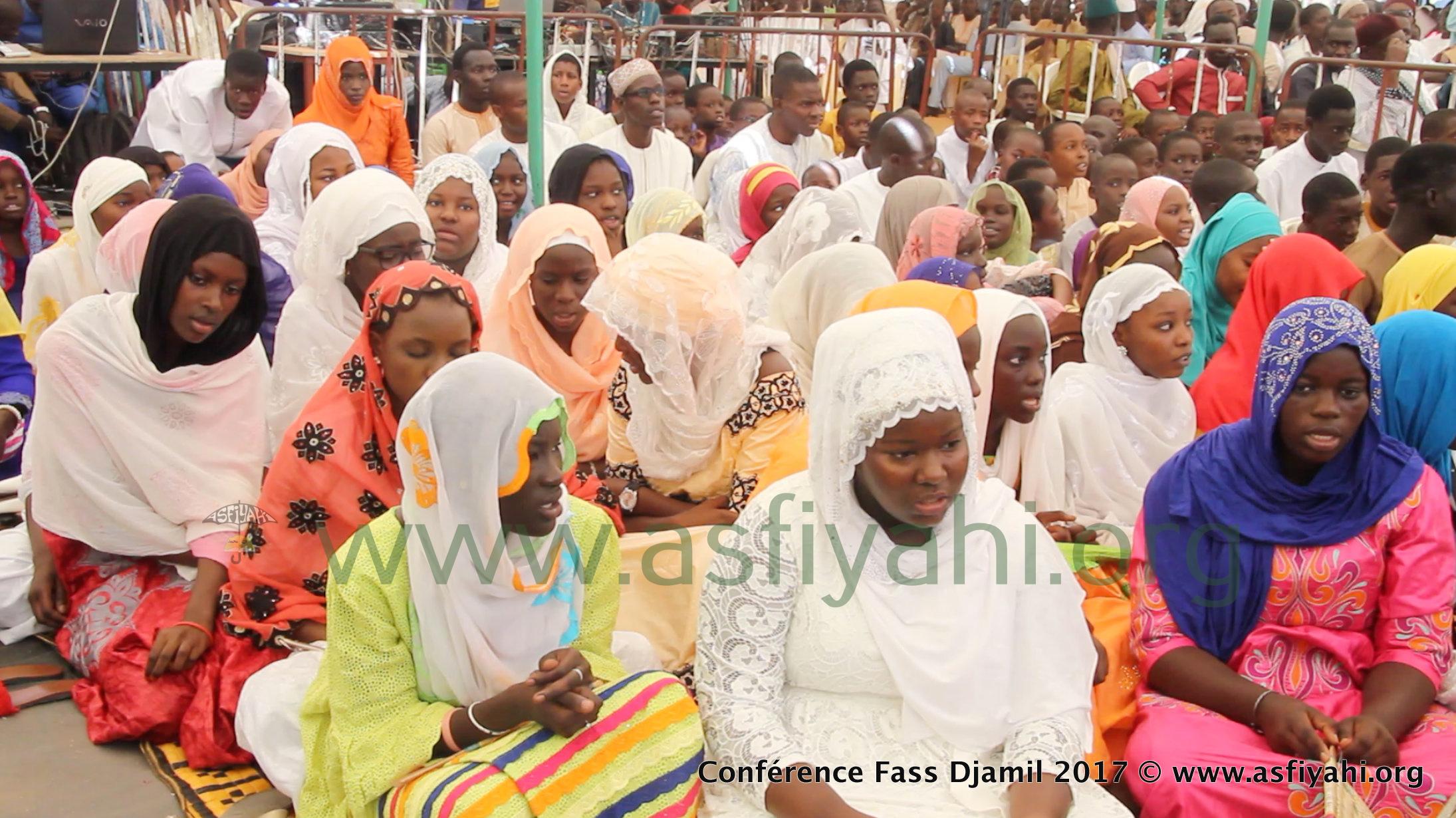 PHOTOS - Les Images de la Conférence Ramadan 2017 de la Hadara Seydi Djamil, presidée par Serigne Pape Malick Sy et Serigne Mansour Sy Djamil