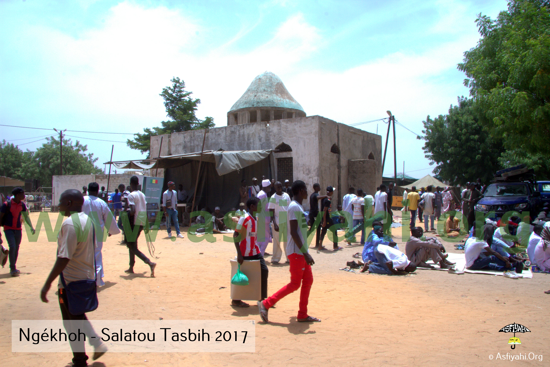 PHOTOS - NGÉKHOKH - Les Images de la Salatou Tasbih 2017 organisée par la famille d'El Hadj Elimane Sakho (rta)