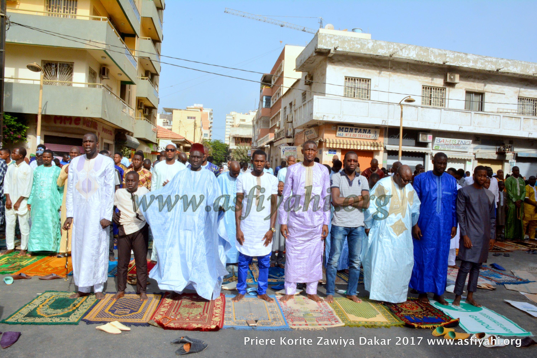PHOTOS - KORITE 2017 - Les images de la Prière à la Zawiya El Hadj Malick Sy de Dakar