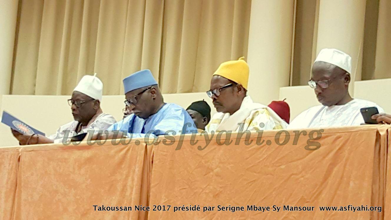 PHOTOS - FRANCE - Les images du Takussan Nice edition 2017, presidé par Serigne Mbaye Sy Mansour