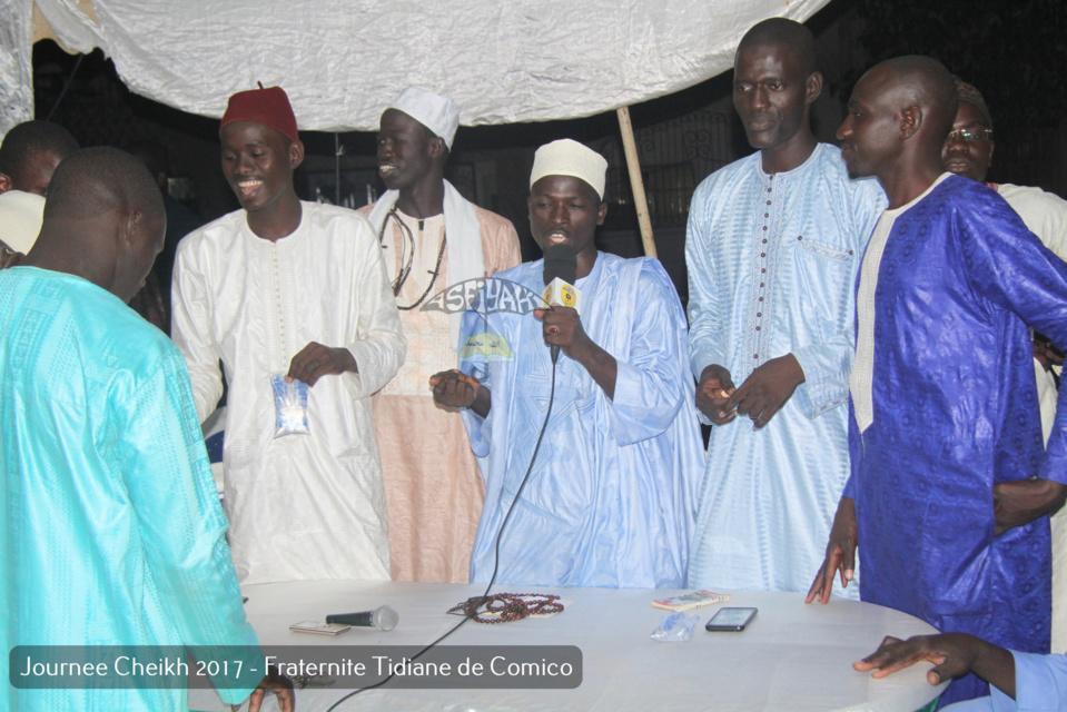 PHOTOS - CITÉ COMICO - Les Images de la Journée Cheikh Ahmed Tidiane Cherif (rta), édition 2017, organisée par la Fraternité Tidjania