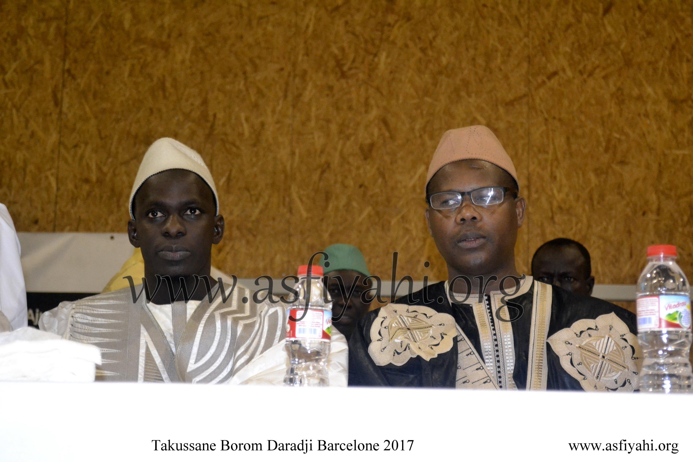 PHOTOS - BARCELONE - Les Images du Takussan Borom Daara Ji, organisé par le Dahiratoul Moutahabina Filahi de Barcelone