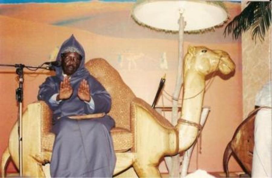 Serigne Cheikh Ahmad Tidiane SY Al Maktoum : un héritage politico-spirituel prêché par l'exemple