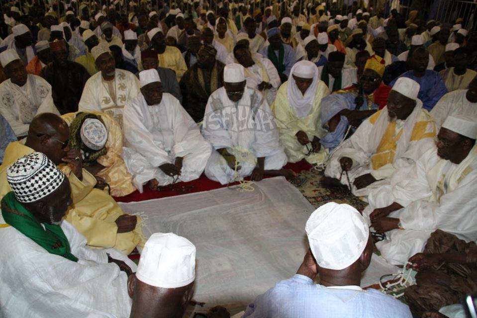 PHOTOS - ZIARRA OMARIENNE 2018 - Les temps-forts du Vendredi 26 et Samedi 27 Janvier 2018 à la Rawda Cheikh Oumar Foutiyou Tall (rta)