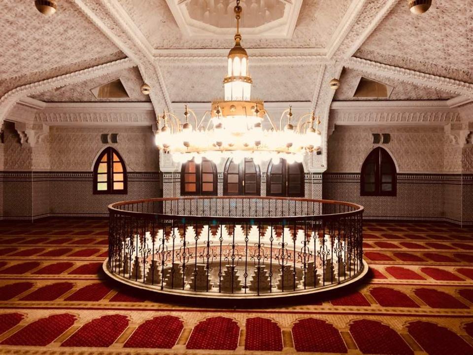 PHOTOS - À la Redécouverte de la Mosquée Seydi Djamil de Fass
