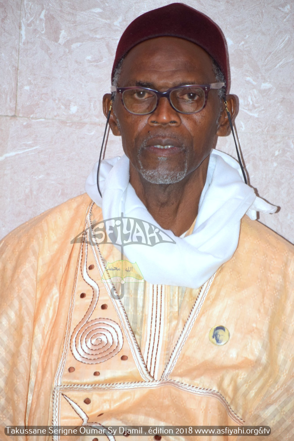 PHOTOS - Takussan Jamiya Seydi Djamil de Fass : Sacré Coeur III à l'honneur