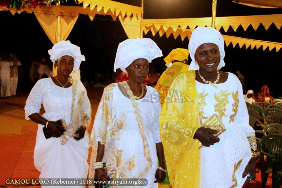 PHOTOS - LOUGA - Les Images du Gamou de LORO organisé par le DAHIRA TAAHI WATAKHAWOUNI, presidé par Serigne Hassane Sy et Oustaz Massyla Kane