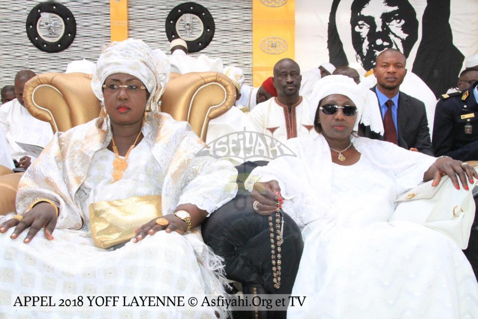 PHOTOS - YOFF LAYENNE - Les images de la Cérémonie Officielle de la 138éme édition  de l'Appel de Seydina Limamou Lahi