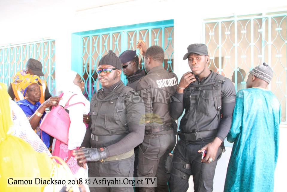PHOTOS - GAMOU DIACKSAO 2018 - Les temps-forts de Aïnou mahdi à Diacksao