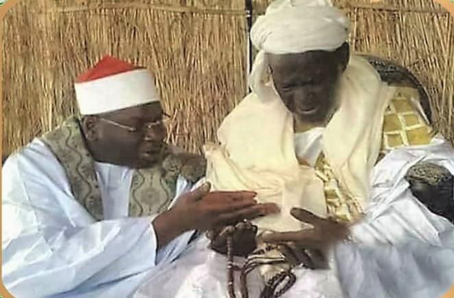 Ziara annuel de Cheikh El Hadji Abdoulahi Ibn Cheikh Ahmed DIOP les 31,1 et 2 Juin 2018 à Rufisque
