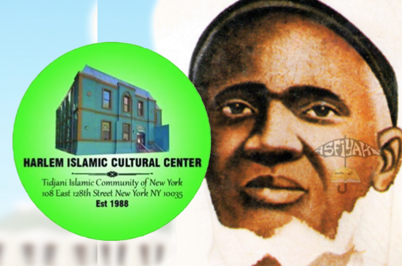 NEW-YORK : La Zawiya Seydi El Hadji Malick Sy sera officiellement inaugurée le Vendredi 12 Octobre 2018