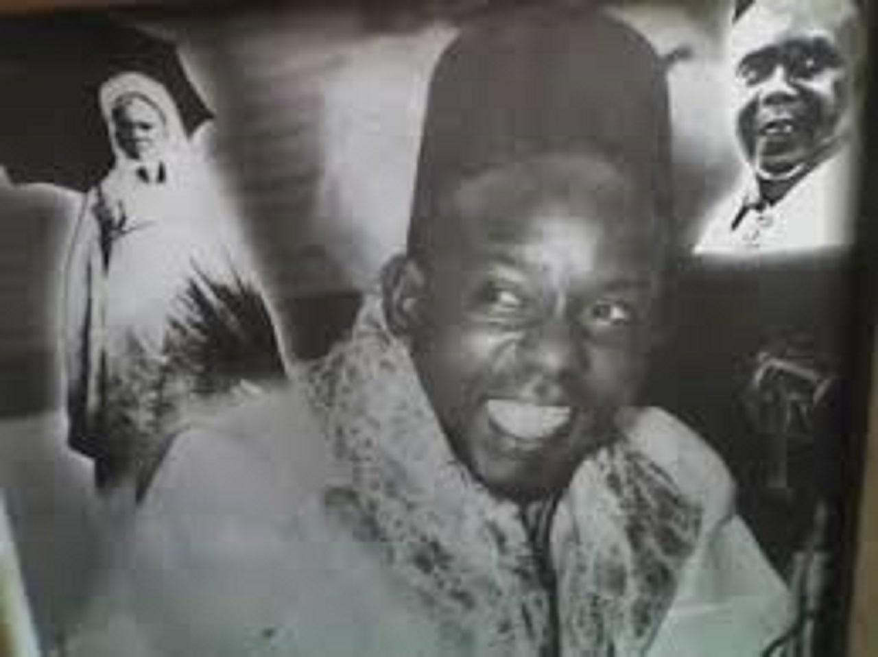 Takoussane: Djamiah SEYDI DJAMIL Fass, le 5 Janvier 2019
