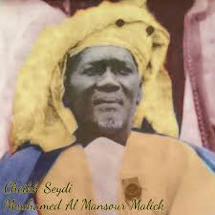 "Traduction du Poème ""Tawdal Jalalati"" d'El Hadji Malick Kébé sur Cheikh Hadji Mouhamadoul Mansour SY (rta)"