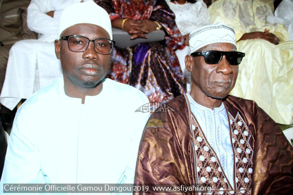 PHOTOS - RUFISQUE - Les Images du Gamou de Dangou Rufisque 2019, présidé par Serigne Mansour Sy Babacar et Serigne Sidy Ahmed Sy Abdou