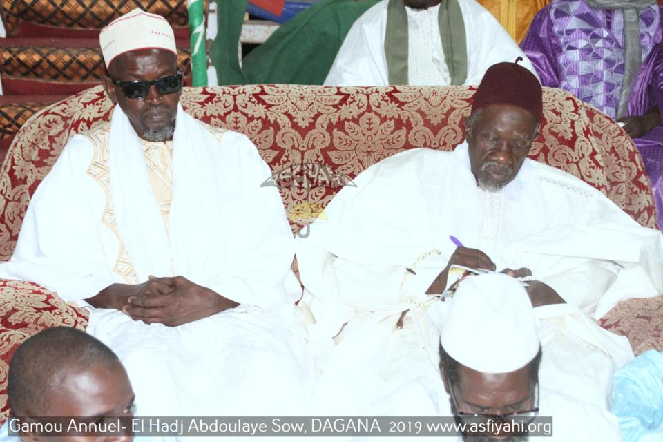 PHOTOS - DAGANA - Les Images du Gamou Annuel El Hadj Abdoulaye Sow de Dagana, Edition 2019