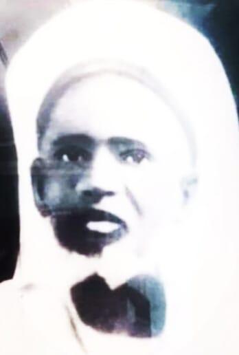 CHEIKH SEYDI EL HADJ MALICK SY (RTA): DANS LE VOILE SUBLIME DE LA RÉALITÉ MUHAMMADIENNE