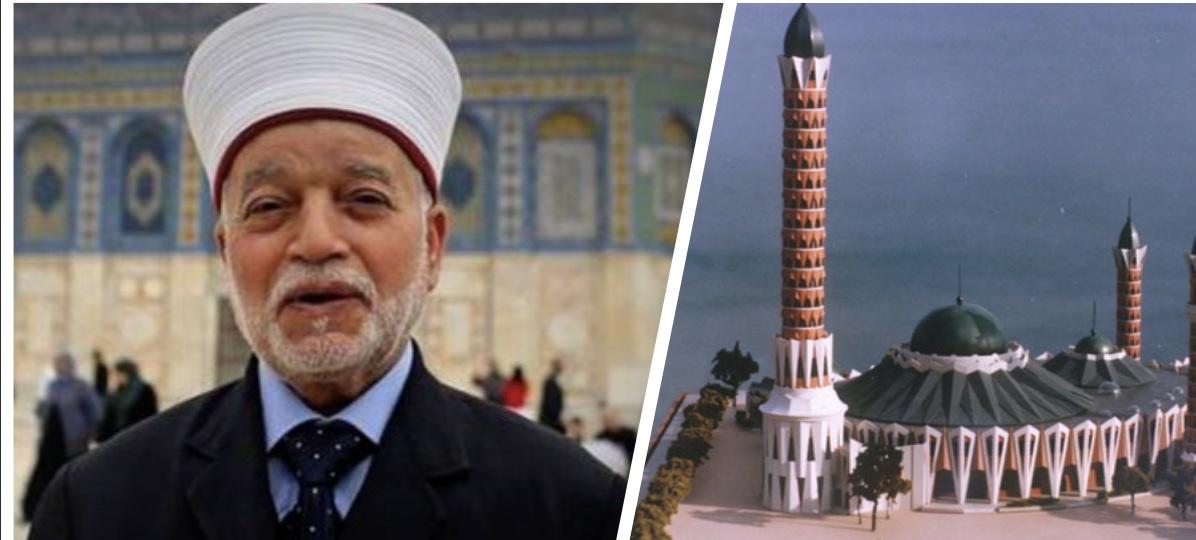 TIVAOUANE : Le Mufti d'Al Qods et de la Palestine, Cheikh Mohamed Hussein en visite ce Samedi à Tivaouane
