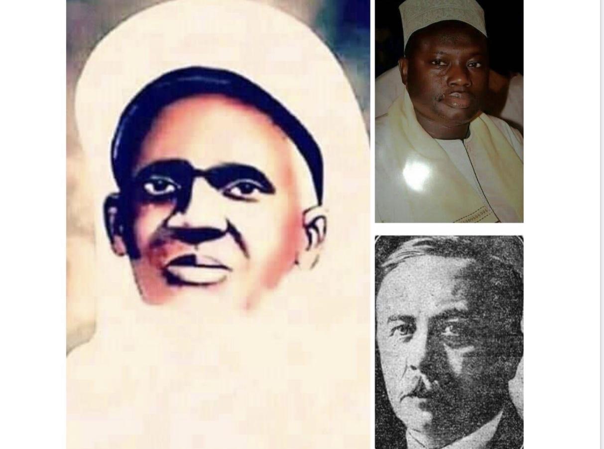 CONTRIBUTION - La situation matrimoniale de Cheikh Seydi El Hadji Malick SY selon Paul Marty : calomnie ou erreur de bonne foi ? (Par Pr Issa Faye)