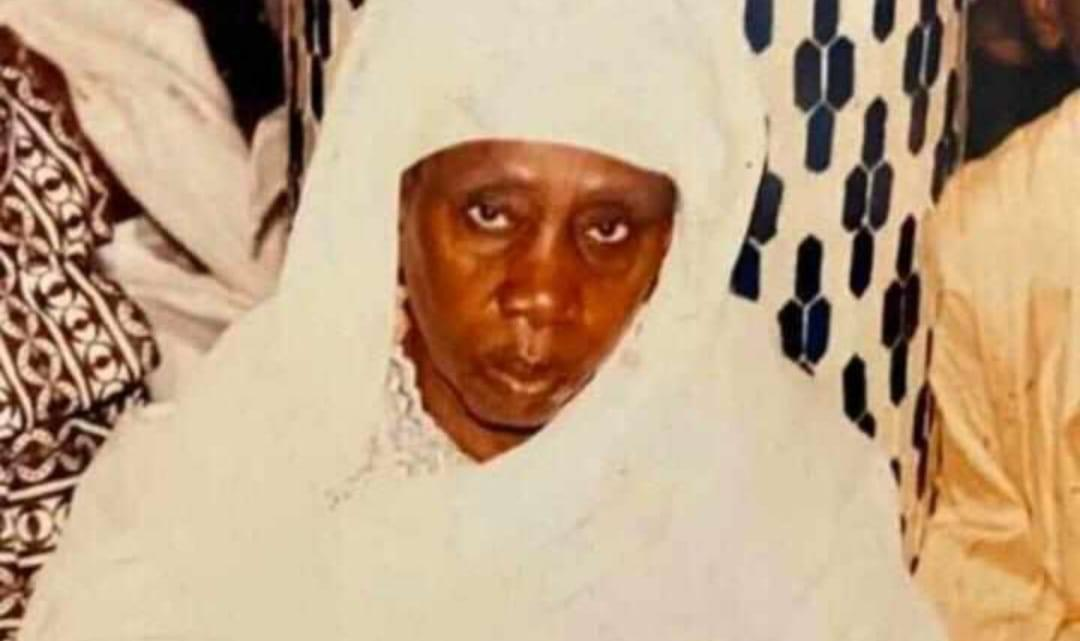 MEDINA BAYE - Rappel à Dieu Yaye Fatima Zahra Niass bint Cheikhal Islam Ibrahima Niasse (rta)