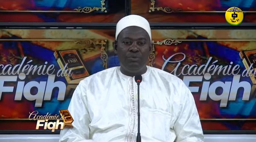Académie Fiqh du 23 août 2020 - Suite réparation prière 3iéme partie