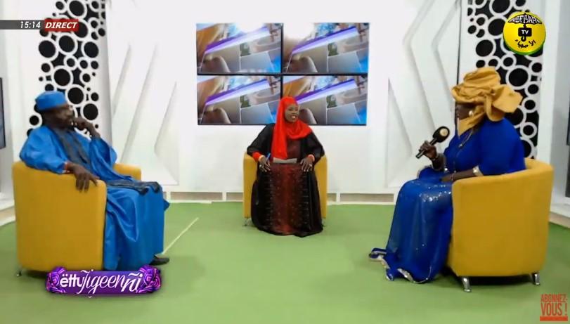 EUTOU JIGEEN GNI DU 29 AOUT 2020 THEME: L'épouse est-elle l'esclave de son Mari