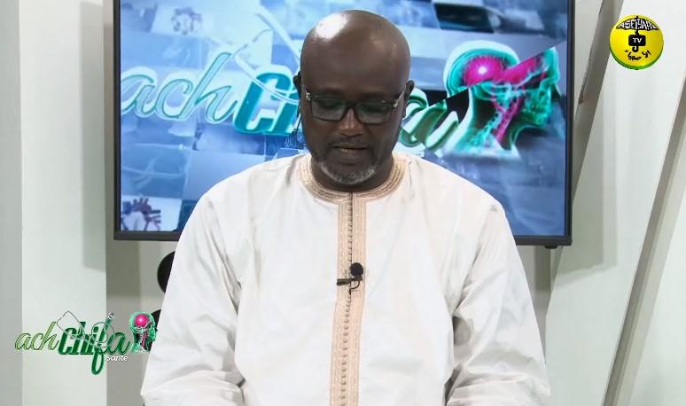 Ach Chifa du 04 Octobre 2020 Par El Badou Gning.Invité: Docteur Souleymane Loucar