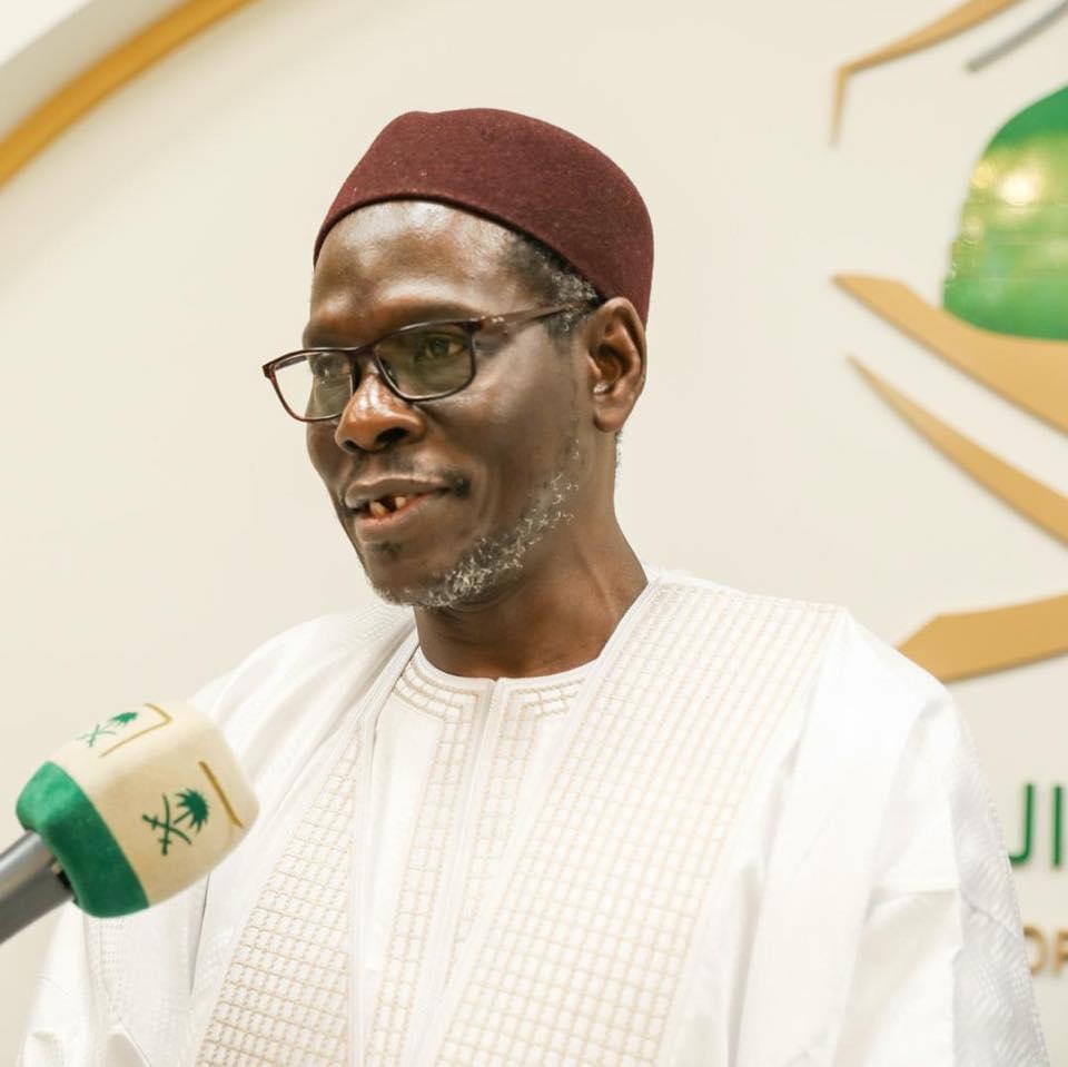 Contribution du Dr Abdoul Aziz KÉBÉ au débat sur le droit au blasphéme.