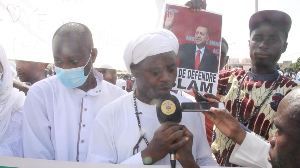 Caricatures du Prophète (saw): Les Religieux Sénégalais se mobilisent