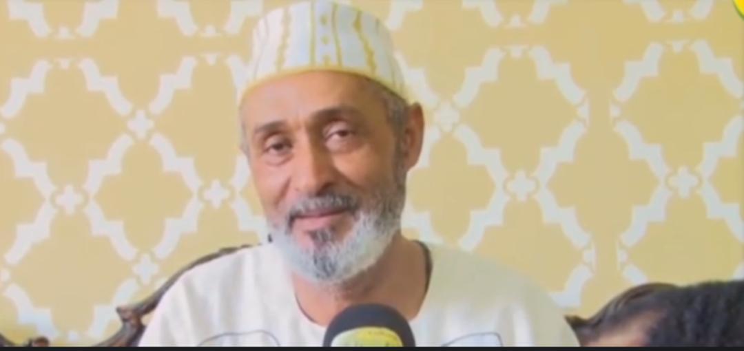 Innallillahi wa inna ileyhi raadjihoun : Rappel à Dieu de Cherif Sidi Tayeb At Tijani de Pikine.