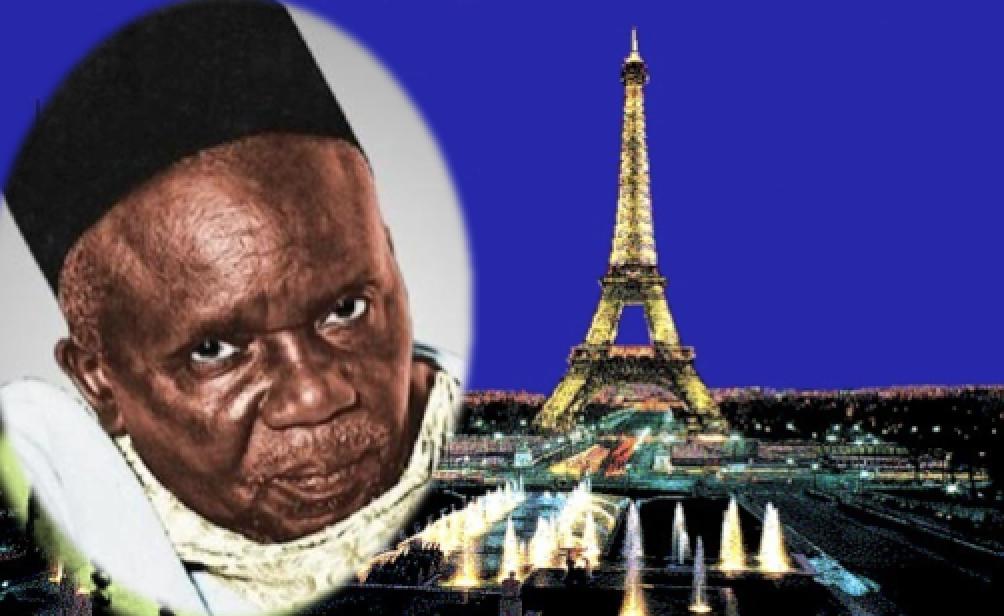FRANCE: Gamou Hommage à Serigne Babacar Sy (rta), Vendredi 5 Avril 2019 à Paris sous la présidence de Serigne Habib SY Mansour
