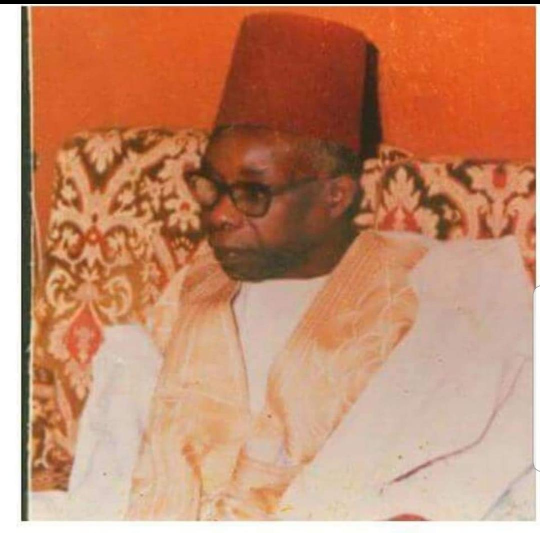 27 ans déjà, on se souvient de Seydi Mouhamadoul Moustapha SY Djamil, borom Fass...