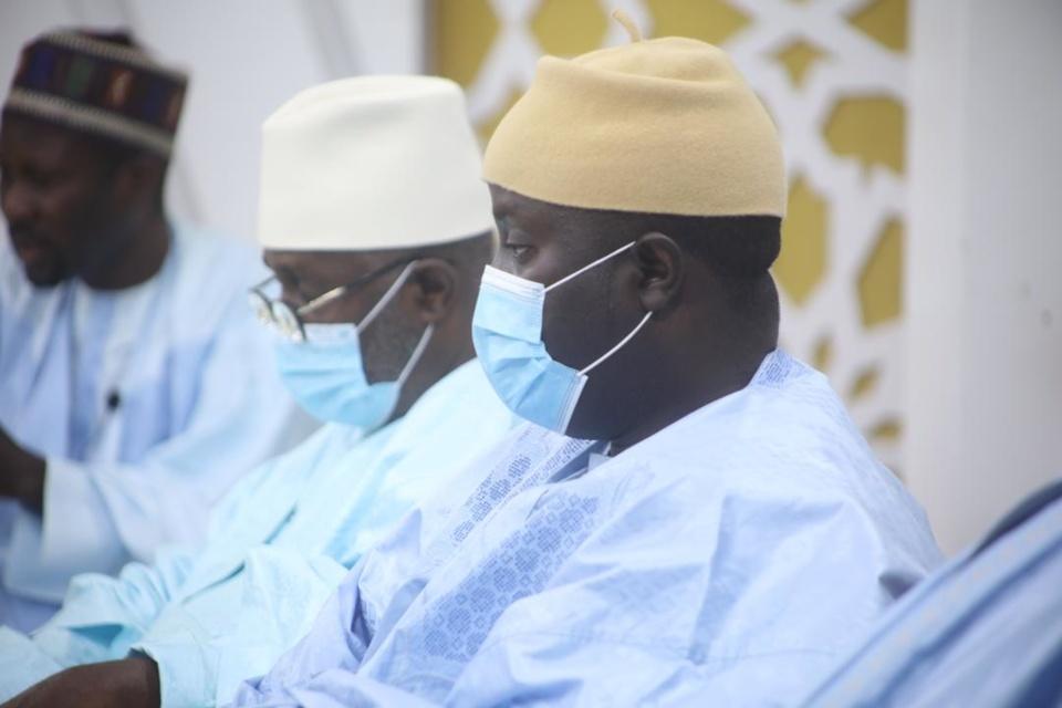 PHOTOS ET VIDÉO: Plateau Spécial 40éme Edition Journées Cheikh, sous le Haut patronage du Roi Mouhammed VI - Les valeurs de paix, de tolérance et de cohabitation entre les peuples magnifiées